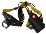Lighthouse 3 Function Head Torch 3 Watt